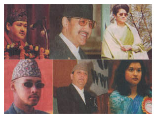 Nepal's Royal Tragedy