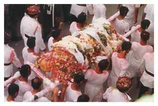 Nepal's Royal Tragedy